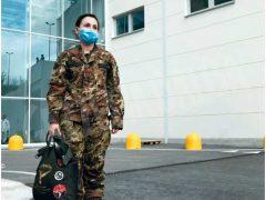 Verduno è operativo, oggi arrivano i primi ammalati di coronavirus 7