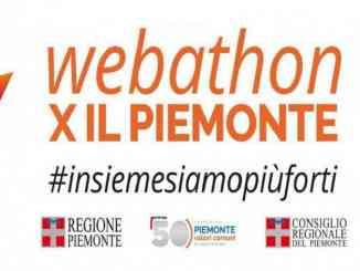 Webathon, la prima maratona web di solidarietà ha raccolto 500.000 euro di donazioni in 8 ore