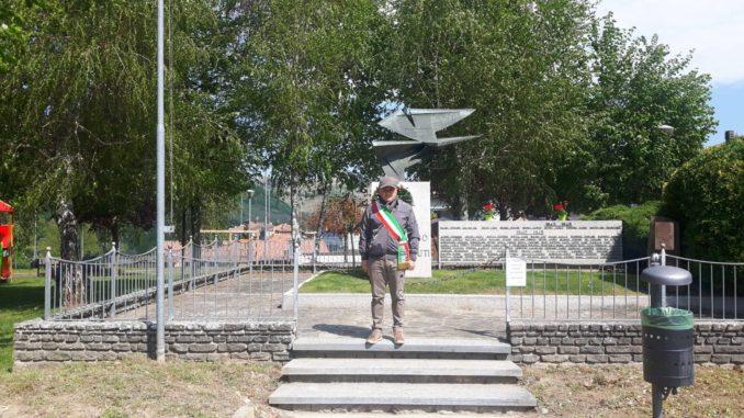 Il 25 aprile nei paesi dell'unione montana Alta Langa 2