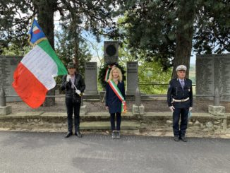 Il 25 Aprile nei paesi dell'unione montana Alta Langa