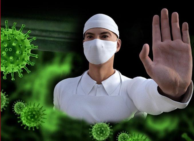 """Coronavirus, la protesta dei medici famiglia: """"Protezioni negate"""""""
