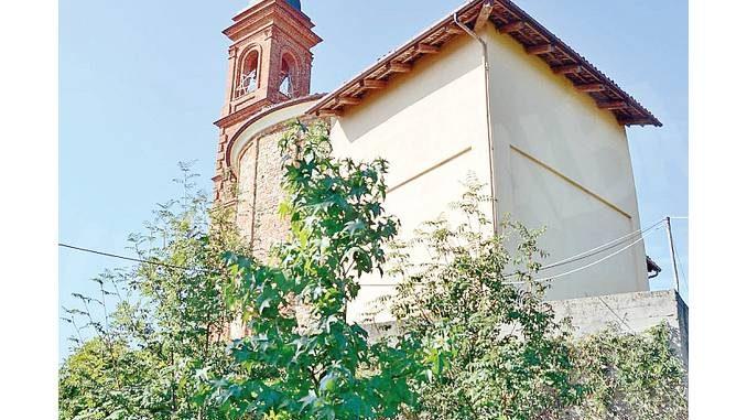 Canale: il santuario della Madonna di Loreto va salvato!