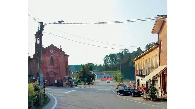 I 17 eroi della cappella di San Carlo a Vezza