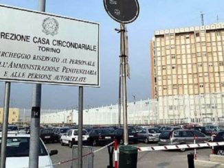 Coronavirus: Osapp, almeno 60 positivi in carcere Torino