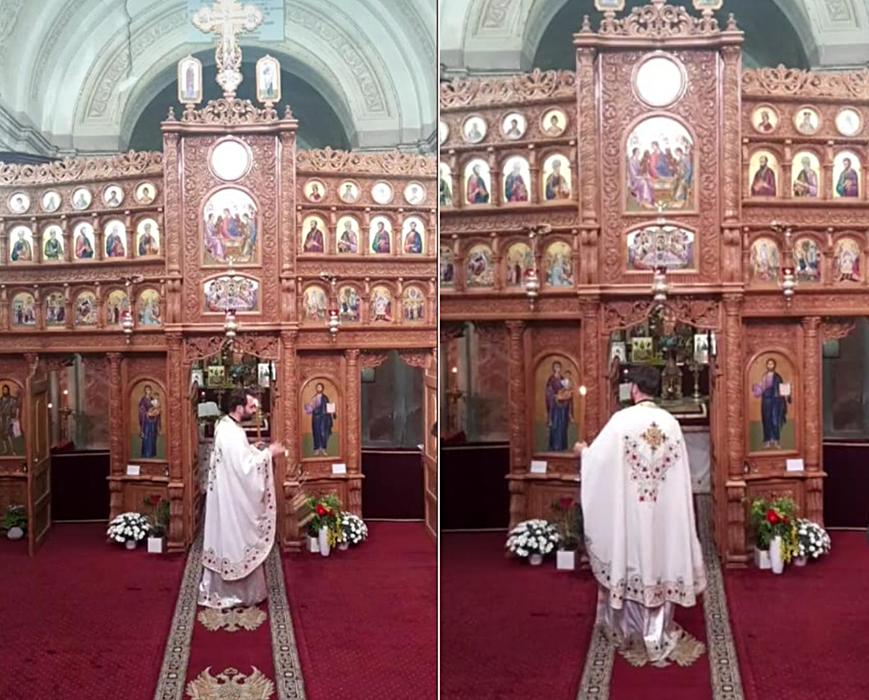 Chiesa dedicata a Santa Caterina di Alessandria d'Egitto – Bra