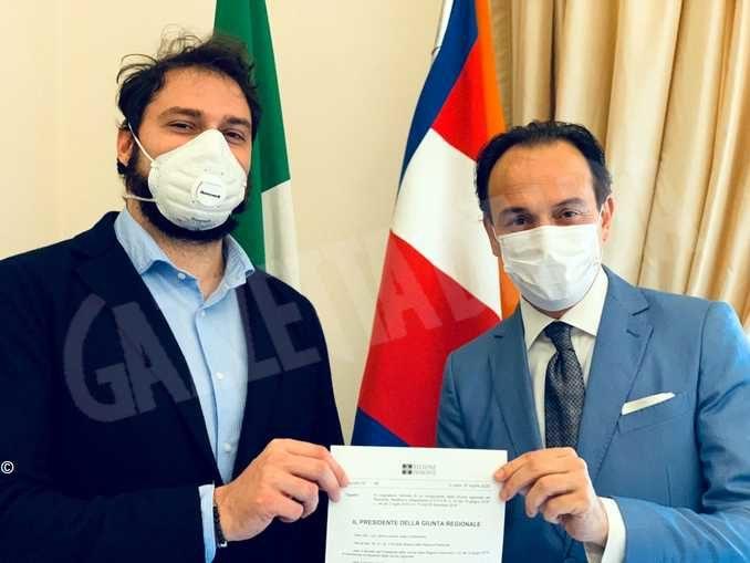 Maurizio Marrone (Fratelli d'Italia) è il nuovo assessore regionale alla semplificazione