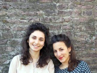 La moda sostenibile di Elena Ferrero