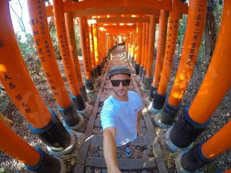 La vita avventurosa del montatese Fabrizio Riillo