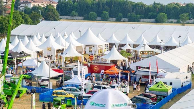 Savigliano: posticipata la Grande fiera d'estate