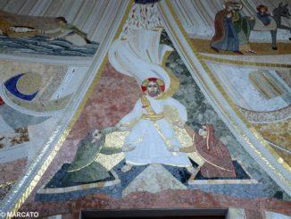 Funzioni del triduo e Messa  di Pasqua trasmesse via Web