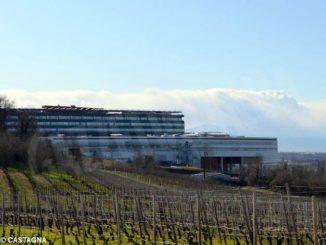 La denuncia: Verduno sia davvero il Covid-19 hospital del Piemonte