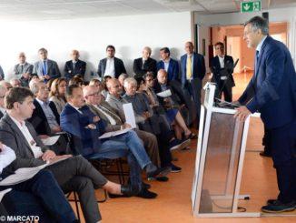 Icardi: Verduno pronto entro giugno per l'Asl di Alba-Bra