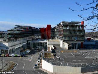 Piemonte: è disponibile un posto letto in ospedale ogni 370 abitanti