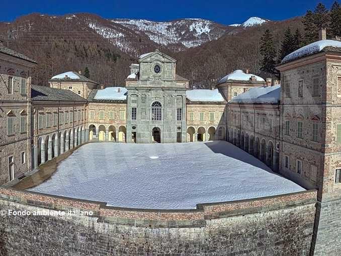 Si ripartirà dal turismo di prossimità. Bongioanni spinge per la riapertura del castello di Valcasotto