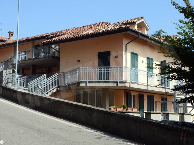 Guarene casa riposo San Francesco