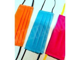 Mascherine lavabili per i bambini di Canelli