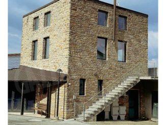 Niella: l'ex sede della Croce rossa trasformata in un ostello per turisti