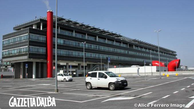 Lo stabilimento Cargill di Cherasco dona 2500 euro all'Ospedale di Verduno