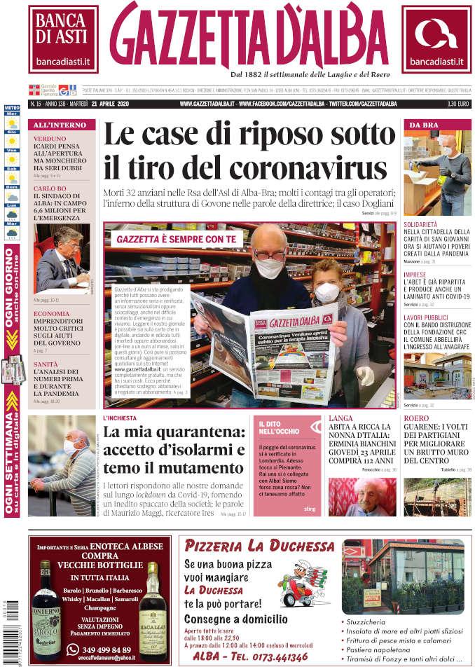 Prima_pagina_Gazzetta_Alba_16_20
