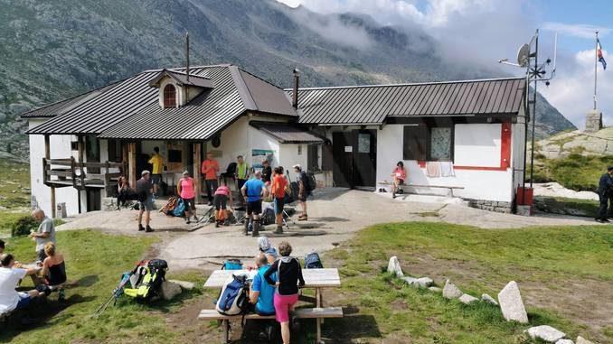 Il Cai: faremo il possibile per aprire i rifugi alpini in estate