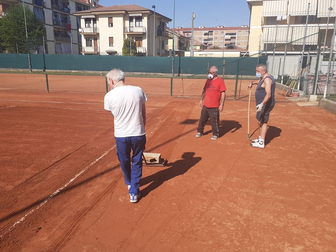 Tennis Club Bra