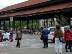 Mercati rionali: Alba è ripartita da piazza Cagnasso, domani piazza San Paolo e Moretta