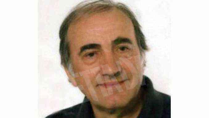Addio ad Antonio Righetto, volontario sempre disponibile a dare una mano