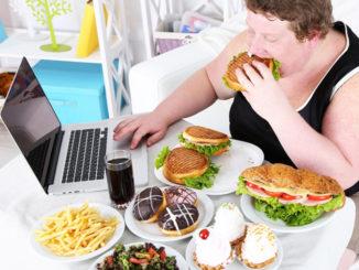 Coronavirus: stare a casa è rischio per bulimici e anoressici