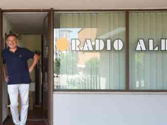 Radio Alba sempre vicina ai propri ascoltatori