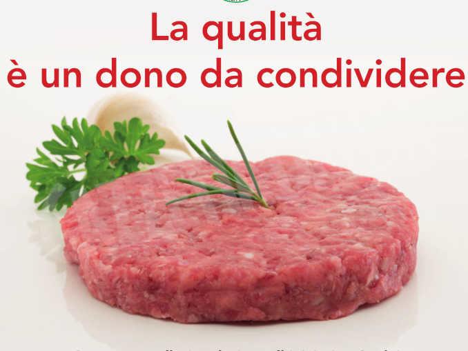 Le macellerie Coalvi donano 10mila hamburger al Banco alimentare