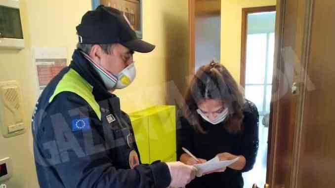 Altre 60mila mascherine consegnate dalla Protezione civile alle strutture assistenziali del Piemonte 1