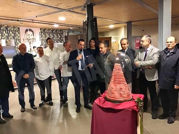 Salsiccia di Bra, il consorzio di tutela dona mille euro al nuovo ospedale