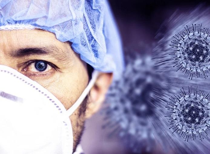 coronavirus – mascherina