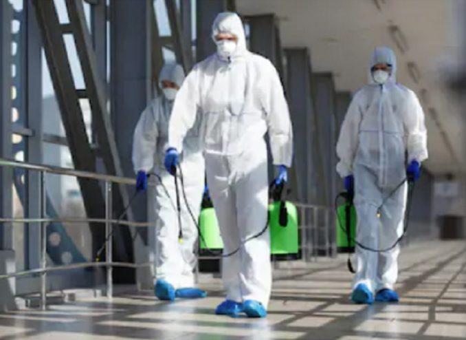 Coronavirus: Piemonte, chiesto aiuto russi per sanificazioni