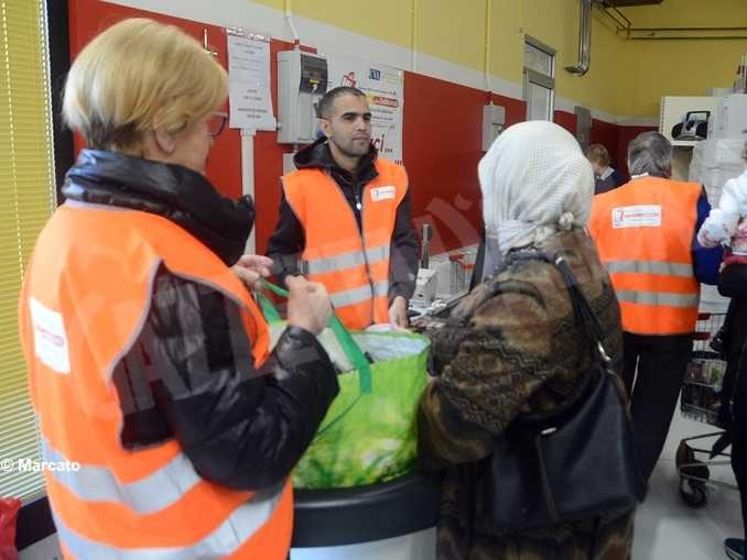 L'immane sforzo delle Caritas in Piemonte e nella Valle d'Aosta per aiutare i più deboli