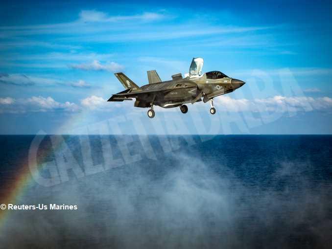 f35_Reuters_US MARINES