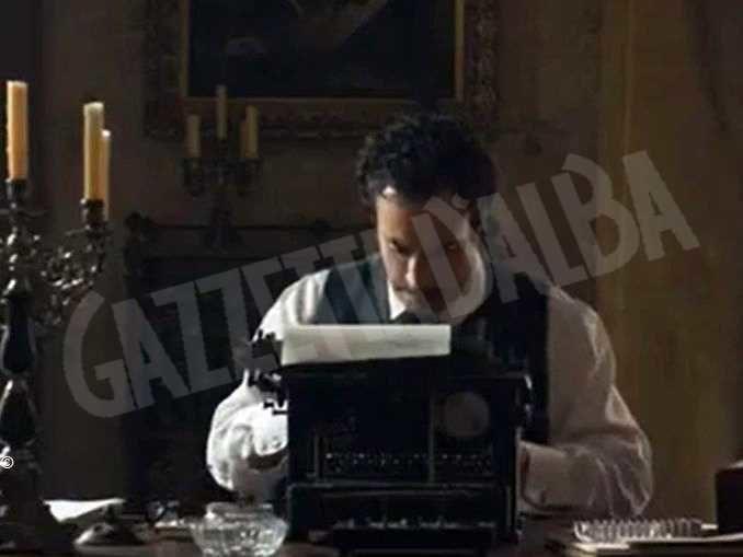 Arrivano da Bra le macchine per scrivere usate nei film