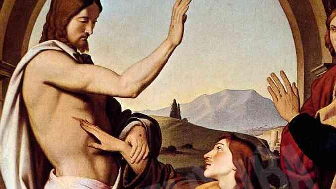 La nostra fede messa a dura prova dalla morte
