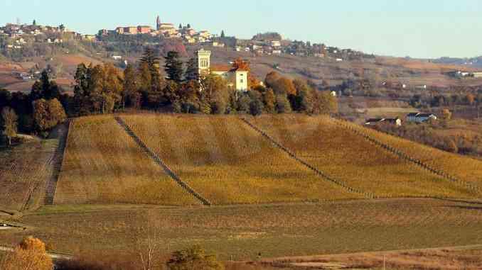 Sono saltate le tradizionali prenotazioni in Langa, Roero, Monferrato e si temono conseguenze pesantissime pure sugli altri mesi dell'anno