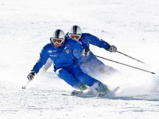 Coronavirus: maestri sci aiutano Piemonte nell'emergenza