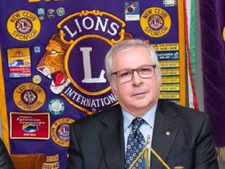 Lions Club Bra Host dona le mascherine al centro diurno dell'Aghav