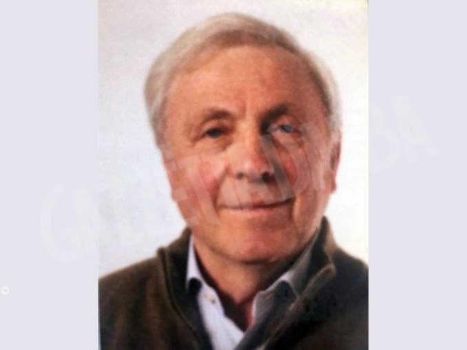 I postumi della polmonite tolgono la vita all'imprenditore Michele Cravero