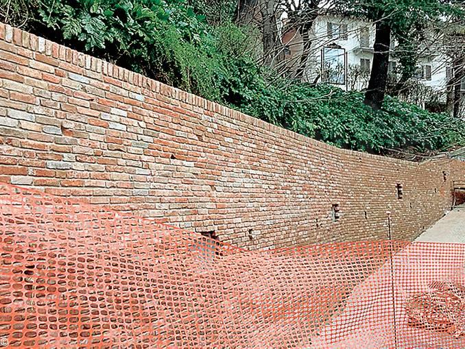 muro Guarene