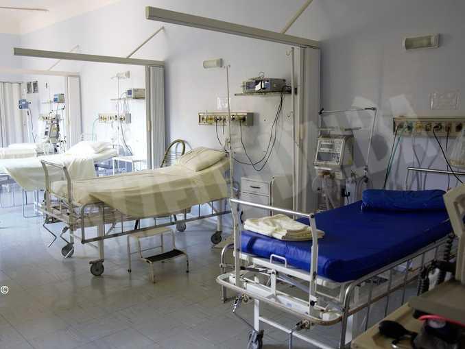 ospedale repertorio