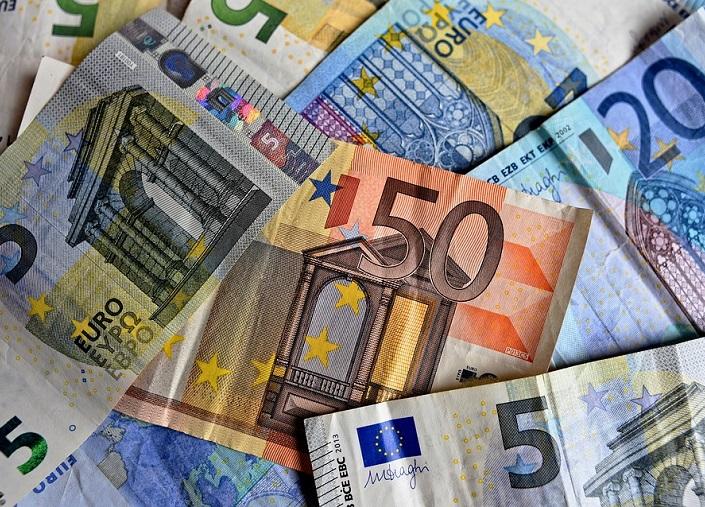 soldi – euro