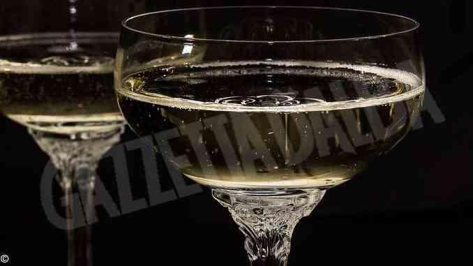 Santero vini premia i dipendenti con 100mila euro