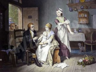 Gardini, medico di Vascagliana amato dai poveri