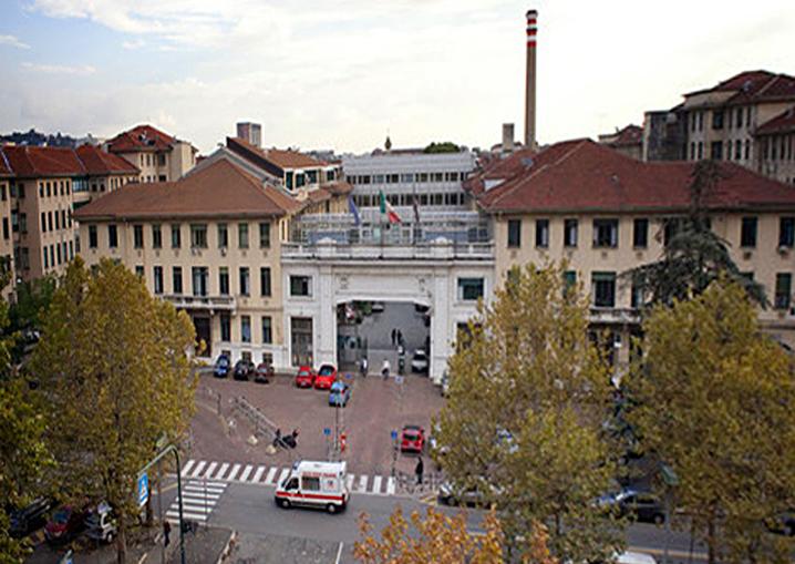 Città della Salute – Torino
