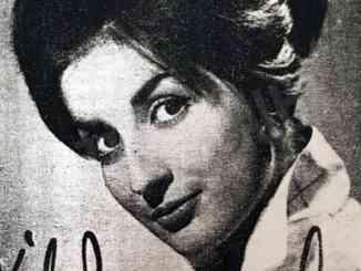 Mina, al Politeama Corino di Alba la giovane stella del carnevale 1960