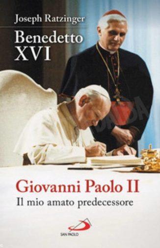 San Karol Wojtyla ritratto dal successore, Benedetto XVI 1